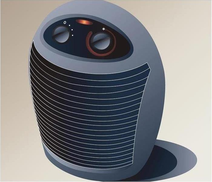 General 7 Highly Effective Portable Heater Safety Habits
